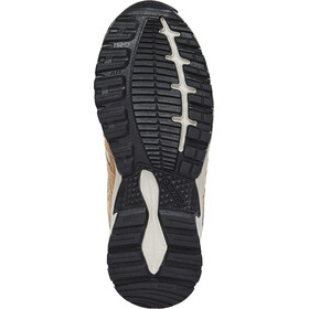 Hi-Tec Alto II Low WP Chaussures Femme, light taupe/grey/horizone